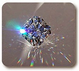 What is an Amorphous Diamond?