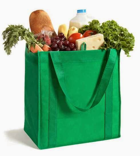 Boost Your Grocery Budget