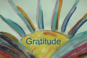 Gratitude Challenge – Day 28